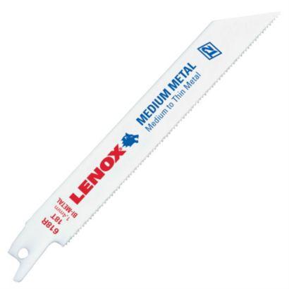 """Lenox 20579824R - 8"""" (203mm) 24TPI T2 Bi-metal Reciprocating Saw Blade"""