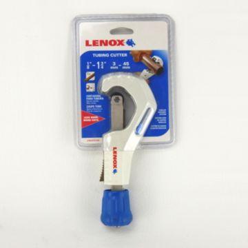 """Lenox 21012TC134 - 1/8"""" (3mm) - 1-3/4"""" (45mm) Tubing Cutter"""
