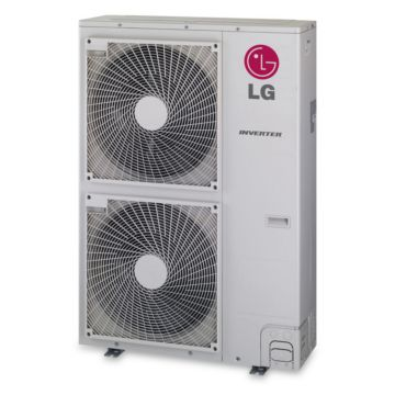 LG LMU540HV - 54,000 BTU 18.4 SEER Ductless Mini Split Heat Pump Outdoor Unit 208-230V