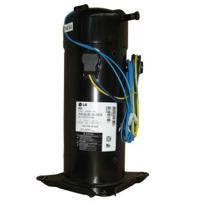 LG ABA051KAF - Scroll Compressor
