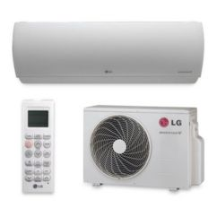 LG LA090HYV - 9,000 BTU 27.5 SEER Wall Mounted Ductless Mini Split Air Conditioner with Heat Pump 220V