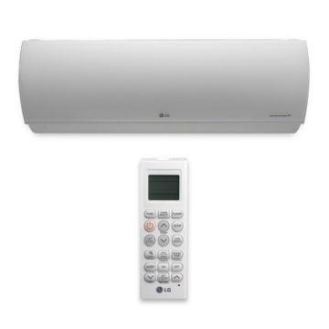 LG LAN090HYV - 9,000 BTU 27.5 SEER Ductless Mini Split Wall Mount Indoor Unit 208-230V
