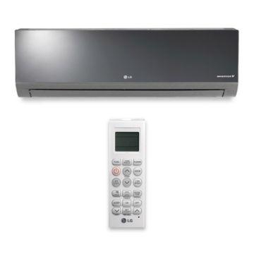 LG LAN120HSV2 - 12,000 BTU 20 SEER Ductless Mini Split Wall Mount Indoor Unit 208-230V