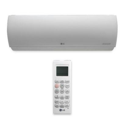 LG LAN120HYV - 12,000 BTU Ductless Mini Split Wall Mount Indoor Unit 208-230V