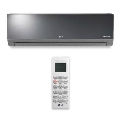LG LAN180HSV2 - 18,000 BTU 20.5 SEER Ductless Mini Split Wall Mount Indoor Unit 208-230V