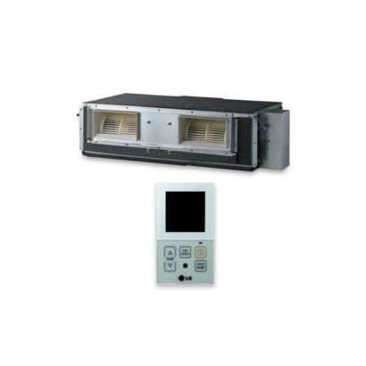 LG LHN367HV - 36,000 BTU 17.6 SEER Ductless Mini Split High Static Indoor Unit 208-230V