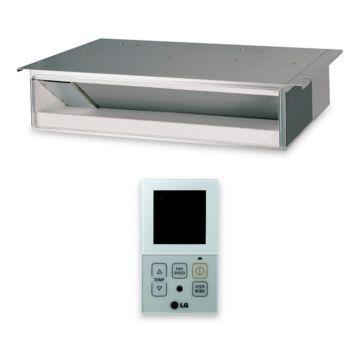 LG LMDN185HV - 18,000 BTU Concealed Duct Mini-Split Heat Pump Indoor Unit 208-230V