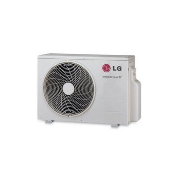 LG LMU187HV - 18,000 BTU  Ductless Mini Split Outdoor Unit 220V