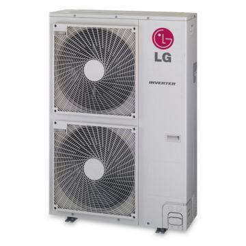 LG LMU540HV - 54,000 BTU 18.4 SEER Ductless Mini Split Heat Pump Outdoor Unit 208-230V
