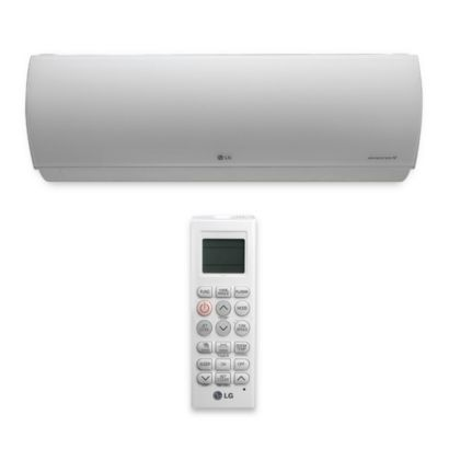LG LSN090HYV - 9,000 BTU Ductless Mini Split Wall Mounted Indoor Unit 220V