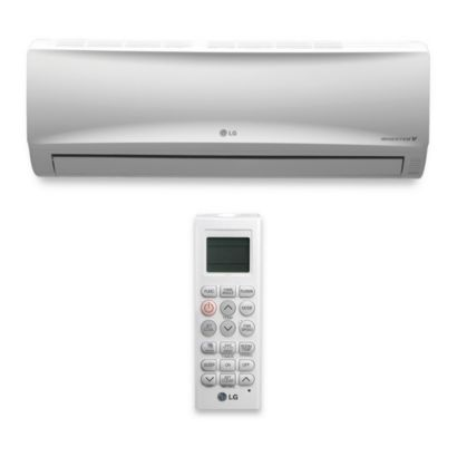 LG 12,000 BTU Ductless Mini-Split Wall Mounted Indoor Unit 208-230V/1Ph/60Hz