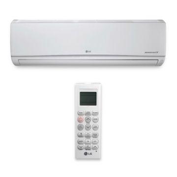 LG LSN181HSV3 - 18,000 BTU 20.5 SEER Ductless Mini Split Wall Mount Indoor Unit 208-230V