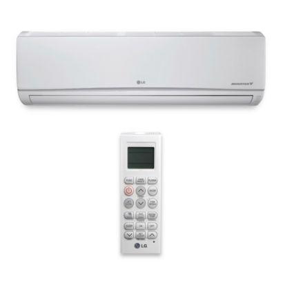 LG LSN307HV3 - 30,000 BTU Ductless Mini Split Wall Mount Indoor Unit 208-230V