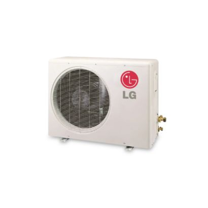 LG LSU186HE - 18,000 BTU Ductless Mini Split Outdoor Unit 220V