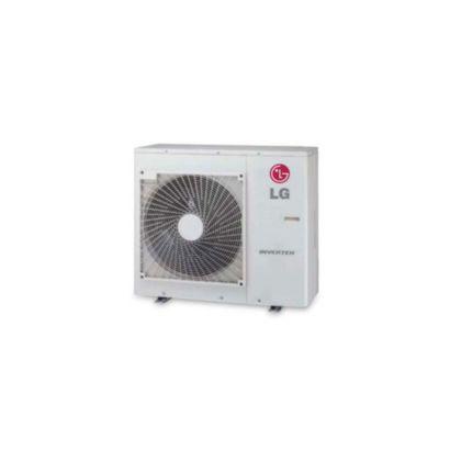 LG LUU247HV - 24,000 BTU 17 SEER Ductless Mini Split Heat Pump Outdoor Unit 208-230V