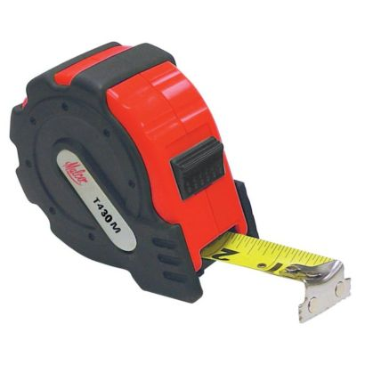 Malco T430M - 30' Magnetic Tipped Tape Measure