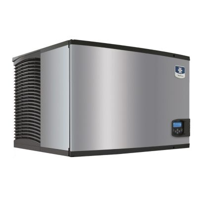 "Manitowoc ID-0592N-161 - Indigo 30"" 6,100 BTU Modular Remote Cooled Dice Cube Ice Machine 115V"