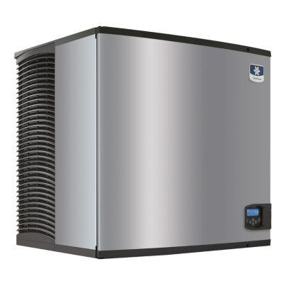 "Manitowoc ID-1196N-261 - Indigo 30"" 16,250 BTU Modular Remote Cooled Dice Cube Ice Machine 208-230V"