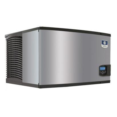 """Manitowoc IY-0304A-161 - Indigo 30"""" 4,600 BTU Modular Half Dice Cube Ice Machine 115V"""