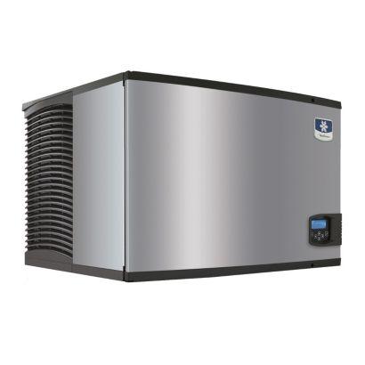 """Manitowoc IY-0504A-161 - Indigo 30"""" 6,100 BTU Modular Half Dice Cube Ice Machine 115V"""