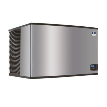 """Manitowoc IY-1404A-261 - Indigo 48"""" 23,500 BTU Modular Half Dice Cube Ice Machine 208-230V"""