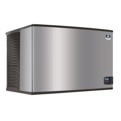 """Manitowoc IY-1804A-261 - Indigo 48"""" 30,000 BTU Modular Half Dice Cube Ice Machine 208-230V"""