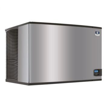 """Manitowoc IY-1894N-261 - Indigo 48"""" 30,000 BTU Modular Remote Cooled Half Dice Cube Ice Machine 208-230V"""