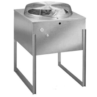 Manitowoc JC-0895-261 - Modular Remote Condenser for i-606 Series Ice Machines 208-230V
