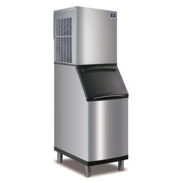 """Manitowoc RFS0650A-261-B420 - 5,200 BTU 22"""" RFS Flake Ice Machine & B-Style Bin System 208-230V"""