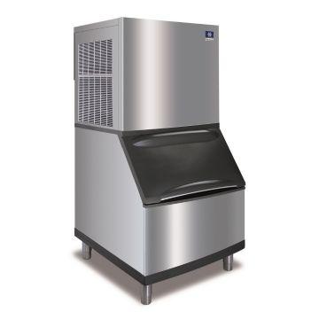 """Manitowoc RFS1200A-261-B400 - 14,000 BTU 30"""" RFS Flake Ice Machine & B-Style Bin System 208-230V"""