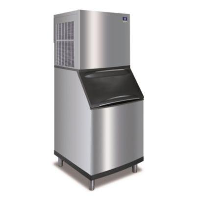 """Manitowoc RFS1200A-261-B570 - 14,000 BTU 30"""" RFS Flake Ice Machine & B-Style Bin System 208-230V"""