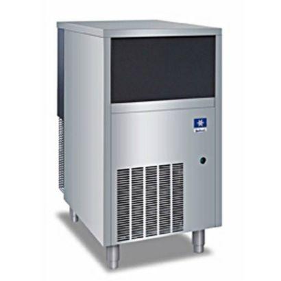 Manitowoc RNS0244A-161 - 2,400 BTU Under Counter Nugget Ice Machine With 40-lb. Bin 115V