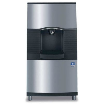 """Manitowoc SPA-160-161 - 22"""" Modular Hotel Style Large Container Ice Dispenser 115V"""