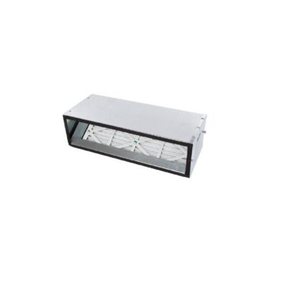 Mitsubishi FBL1-1 - Optional Filter Box with MERV 8 Filter, FBL Series, Use on SEZ-KD09NA