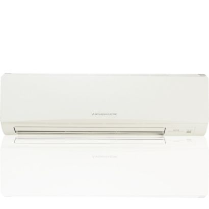 Mitsubishi MSZ-D36NA-8 - 36,000 BTU 14.5 SEER Wall Mount Ductless Mini Split Heat Pump Indoor Unit 208-230V