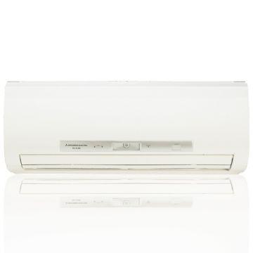 Mitsubishi 9,000 BTU Ductless Heat Pump I-SEE Wall Mount Indoor Air Handler