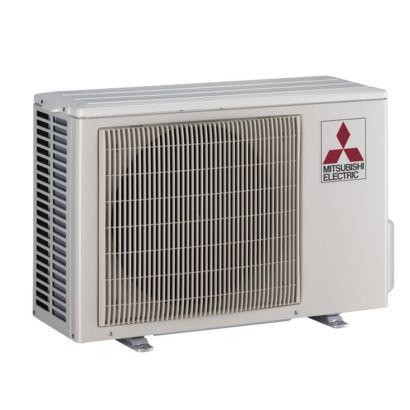 Mitsubishi MU-A09WA - 9,000 BTU 13 SEER Ductless Air Conditioner Outdoor Condenser 115V