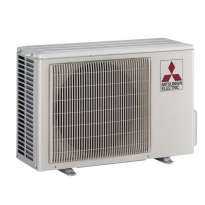 Mitsubishi MU-A12WA-1 - 12,000 BTU 13 SEER Ductless Air Conditioner Outdoor Unit 115V