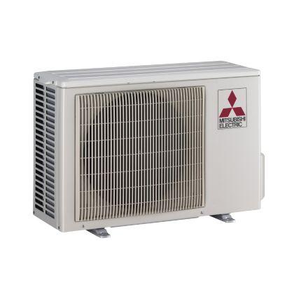 Mitsubishi MUY-GL15NA-U1 - 15,000 BTU Ductless Mini Split Air Conditioner Outdoor Unit 208-230V