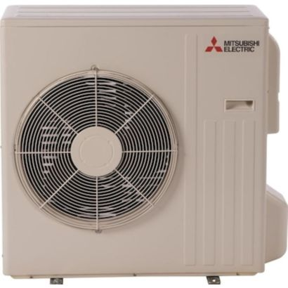 Mitsubishi MUZ-D30NA-1 - 30,000 BTU 14.5 SEER Ductless Mini Split Heat Pump Outdoor Unit 208-230V