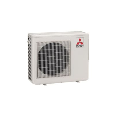 Mitsubishi MXZ-2B20NA-1 - 20,000 BTU 18 SEER Multi-Zone Ductless Mini Split Heat Pump Outdoor Unit 208-230V