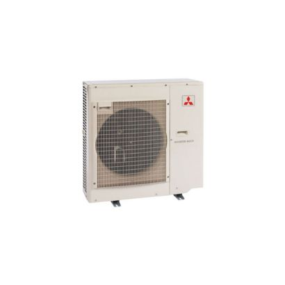 Mitsubishi MXZ-3B24NA-1 - 23,600 BTU Multi-Zone Ductless Mini Split Heat Pump Outdoor Unit 208-230V