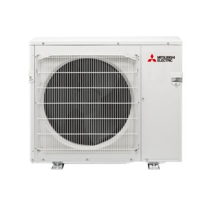 Mitsubishi MXZ-3C30NAHZ - 30,000 BTU H2i® Hyper Heating Multi Zone Ductless Mini Split Heat Pump Outdoor Unit 208-230V