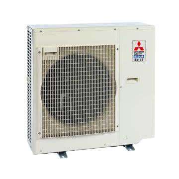 Mitsubishi MXZ-4B36NA-1 - 35,400 BTU 18 SEER Multi-Zone Ductless Mini Split Heat Pump Outdoor Unit 208-230V