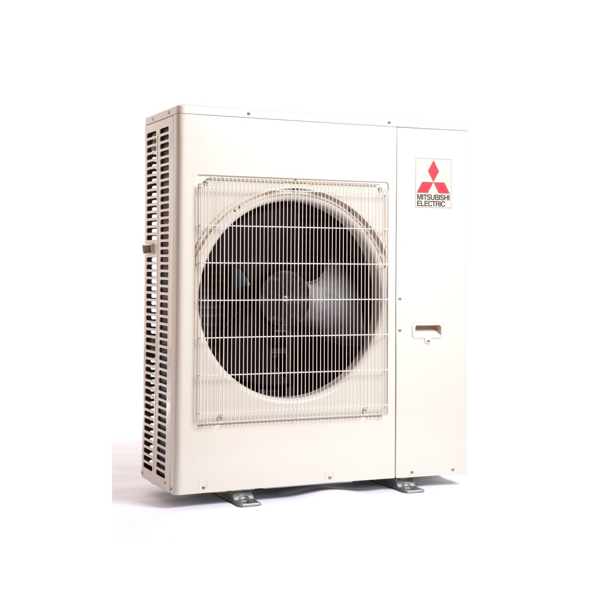 heating is three system mini portfolio hyper split ductless installation a hvac zone here pump img mitsubishi heat