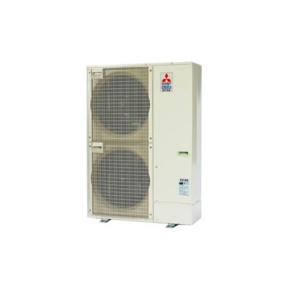 Mitsubishi MXZ-8B48NAR1 - 48,000 BTU Multi-Zone Ductless Mini Split Heat Pump Outdoor Unit 208-230V
