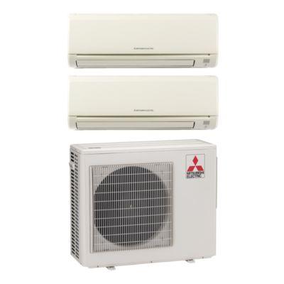 mitsubishi mxz2b20na12002 rh comfortup com System Pump Heat Msz-Ge12na-9Split mitsubishi mr. slim msz-fe12na manual