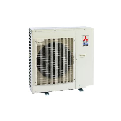 Mitsubishi MXZ-3B30NA-1 - 30,000 BTU 17.50 SEER Multi-Zone Ductless Mini Split Heat Pump Outdoor Unit 208-230V