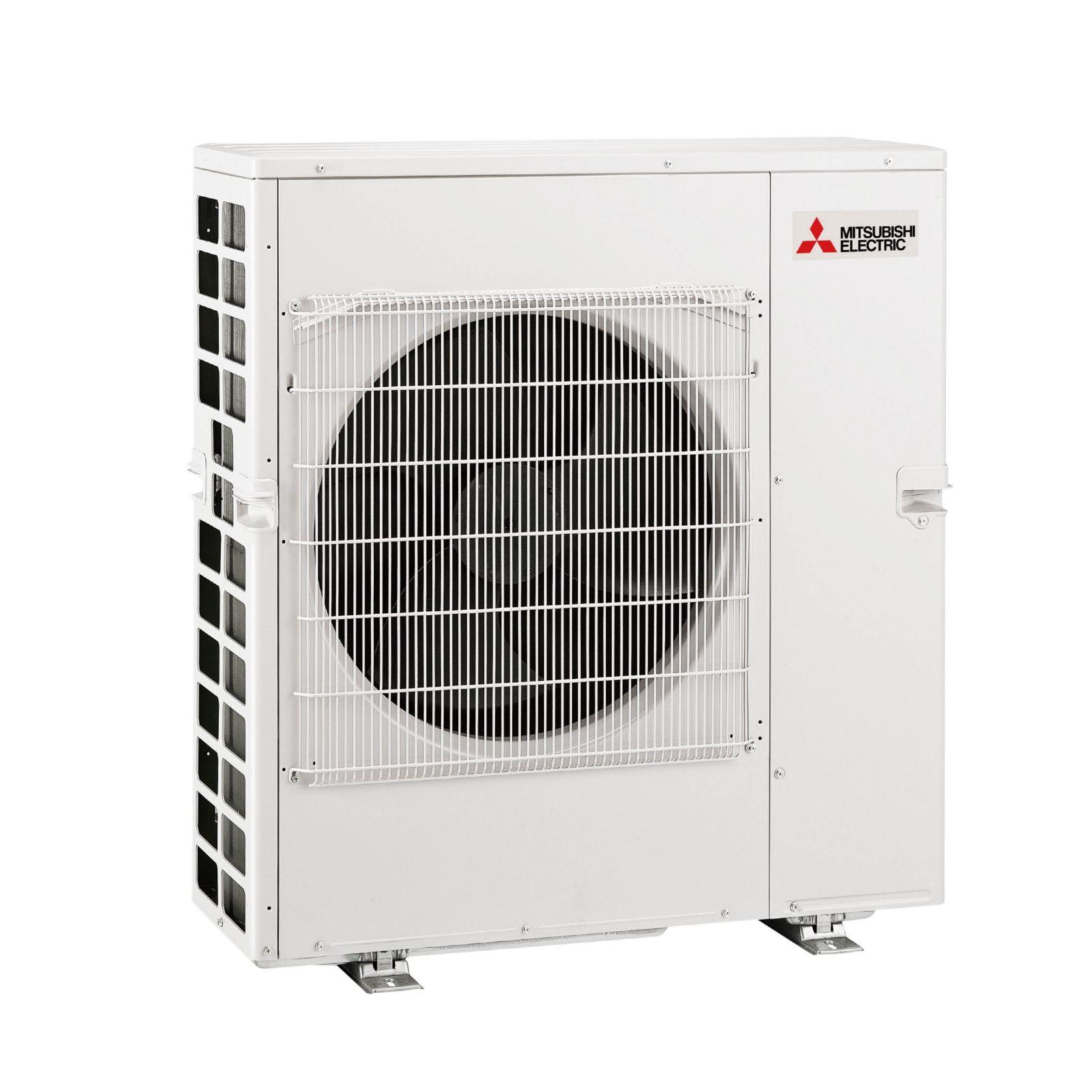 split mxz new btu dual con mitsubishi dm electric msz serie climatizzatore inverter