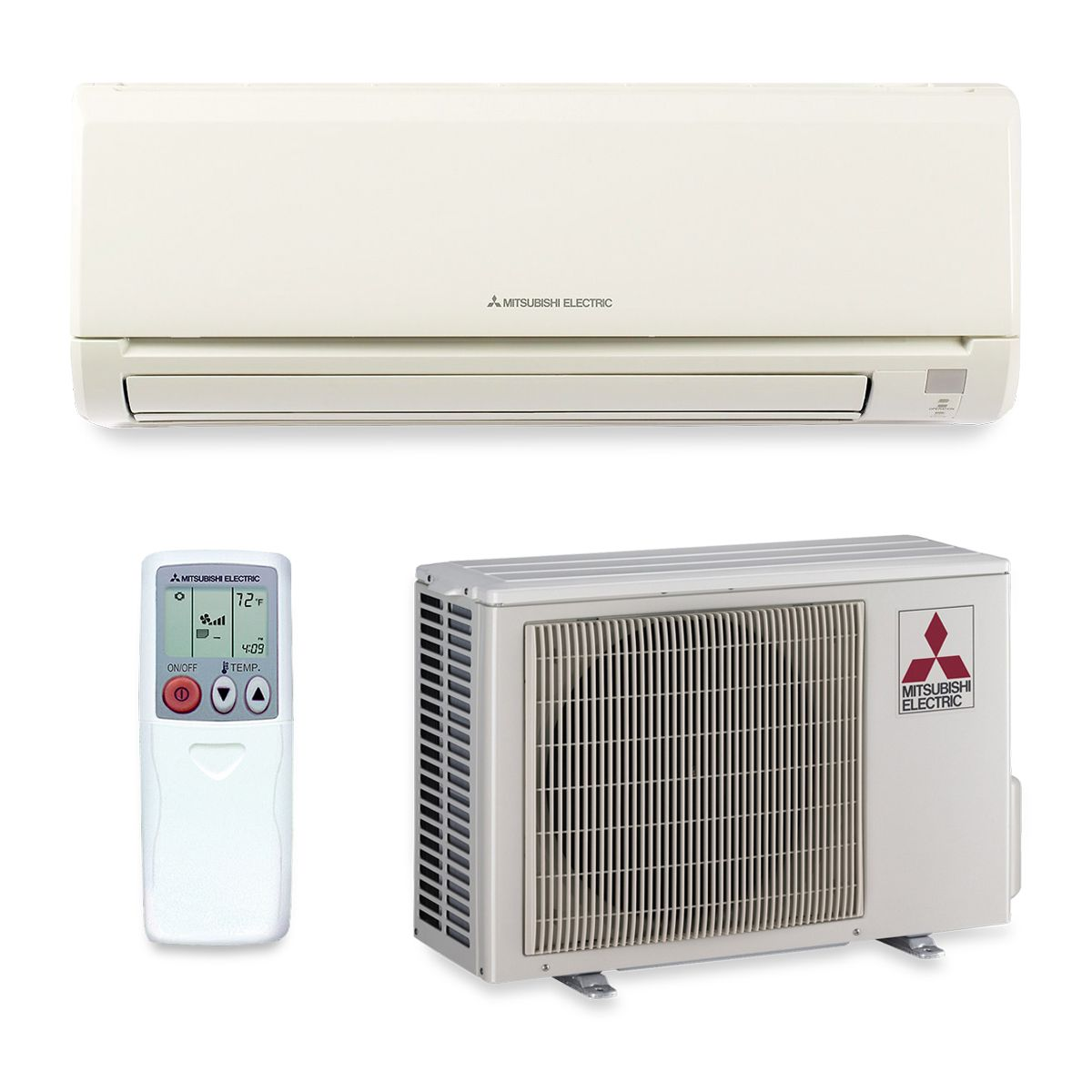 Mitsubishi Split Air Conditioner User Manual - The Best Air 2018